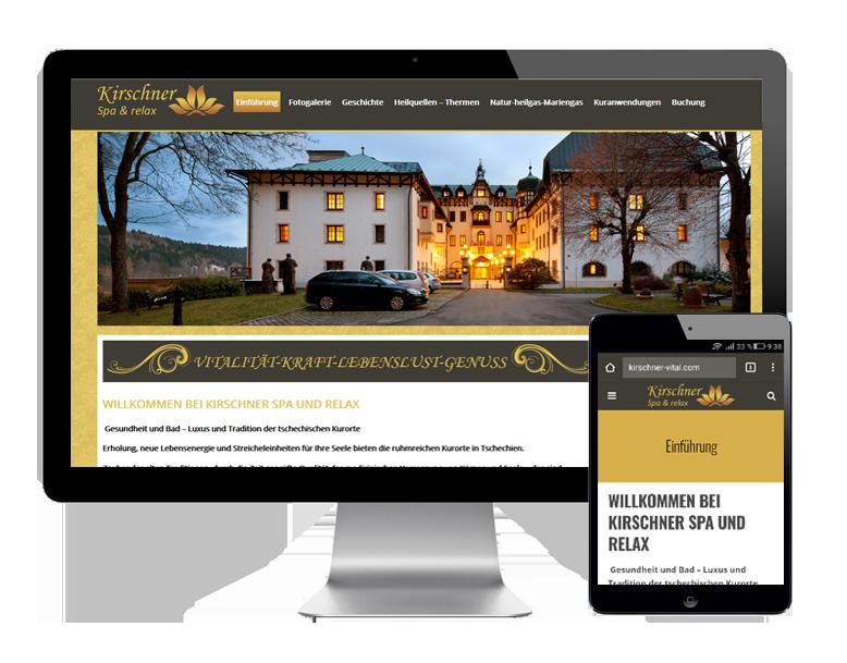Tvorba webových stránek na míru Opava